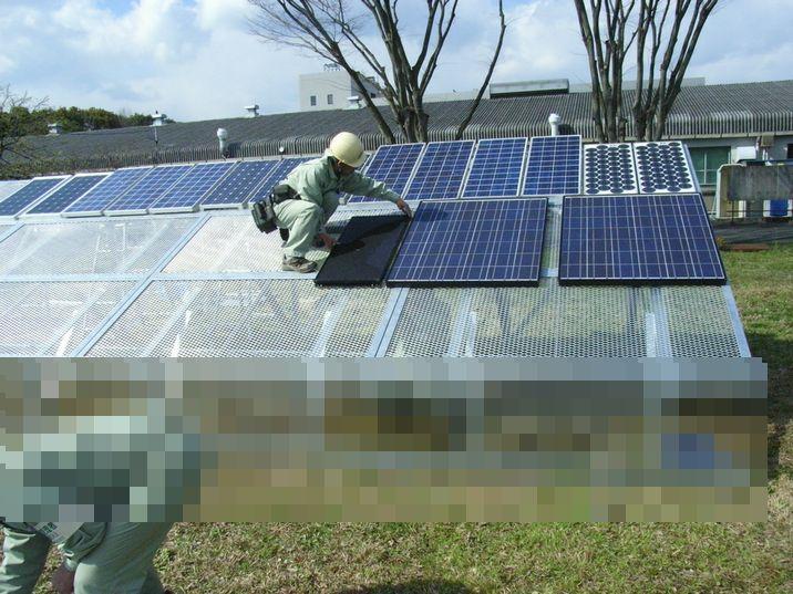 太陽光発電01