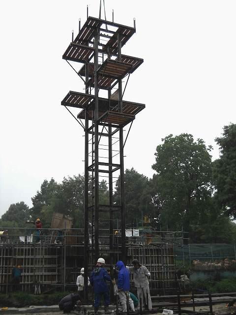 さるの塔 362